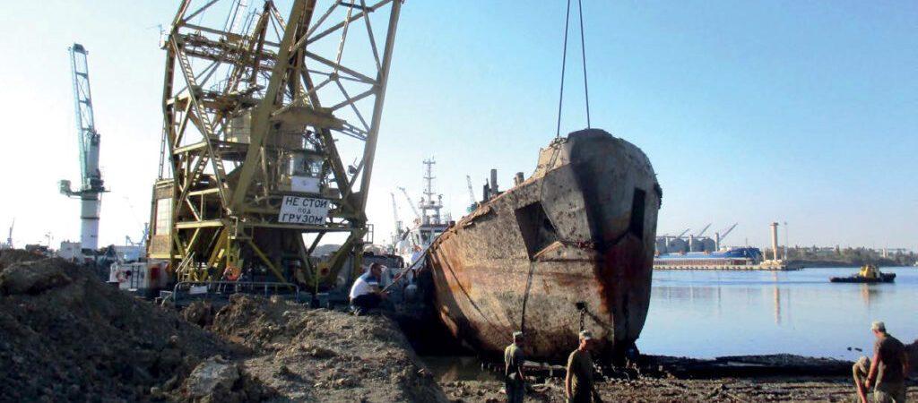 Апелляционный суд отказался возвращать танкер Delfi бывшему собственнику