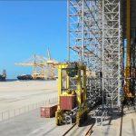 DP World начал эксплуатацию инновационной системы хранения контейнеров в порту Джебель-Али