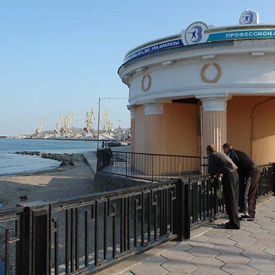 В закрытые порты Крыма заходят суда, которым уже нечего терять — Прокуратура АРК