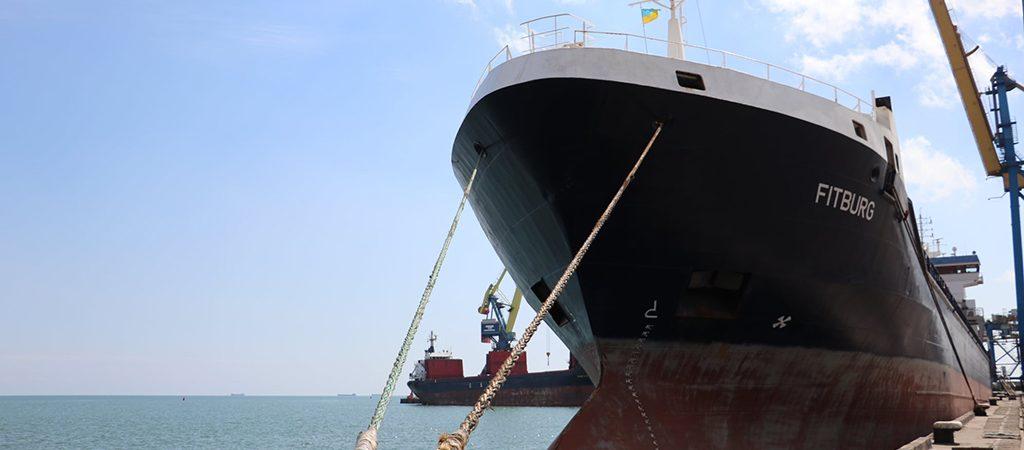 МИУ назначилоМорпорты сократили количество обработанных судов на 6% в январе-июле новых руководителей Мариупольского и Николаевского портов