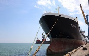 МИУ назначило новых руководителей Мариупольского и Николаевского портов