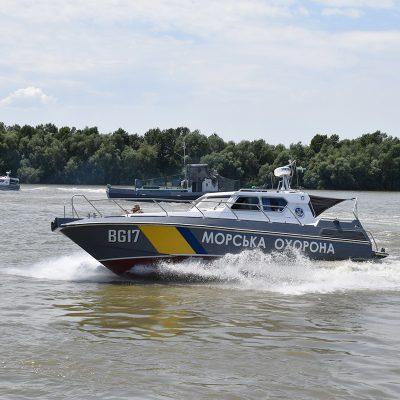 В Херсонской области стартовал сезон навигации маломерного флота