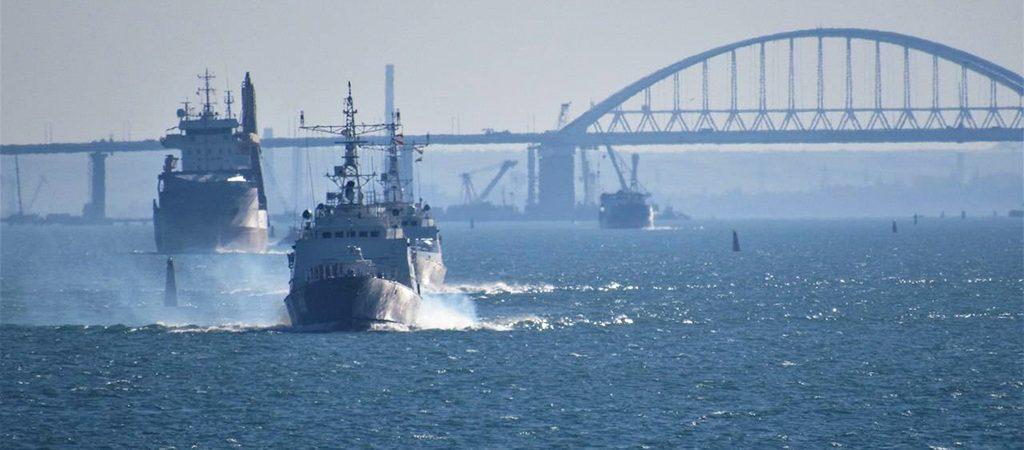 Украина практически не контролирует Азовское море — Устименко