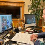 МИУ заинтересовано в реализации совместных проектов с США