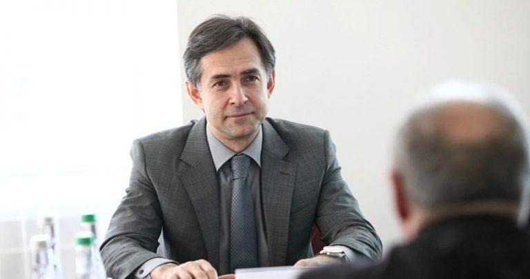 Кабмин переоформил контракт руководителя Налоговой службы