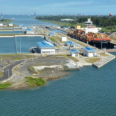 Панамский канал отложил повышение платы за транзит