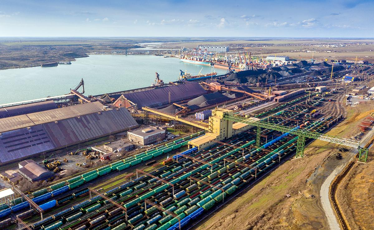 ТИС победил в двух номинациях Национального морского рейтинга 2020 и возглавил рейтинг крупнейших портовых операторов страны