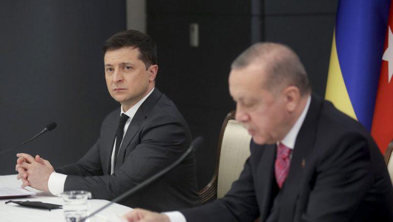 Украина и Турция сделали шаг к подписанию Соглашения о свободной торговле
