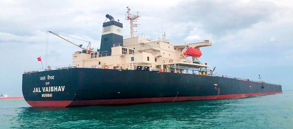 «Трансбалктерминал» побил собственный рекорд обработки судна