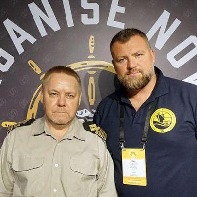 Незаконно осуждённый на Шри-Ланке капитан Гаврилов возвращается в Украину