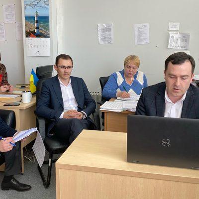 «Госгидрография» добилась отмены регистрации предупреждения РФ о закрытых районах около Крыма