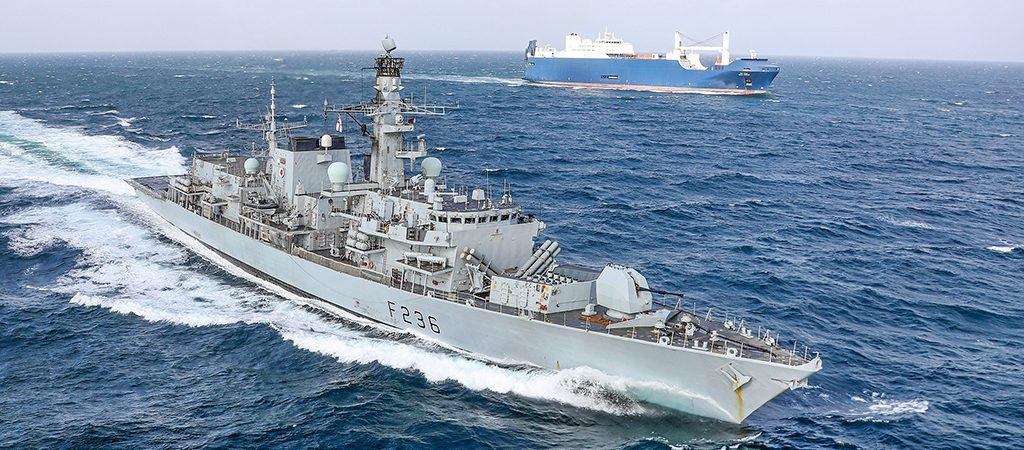 Порты Омана исключены из числа зон высокого морского риска