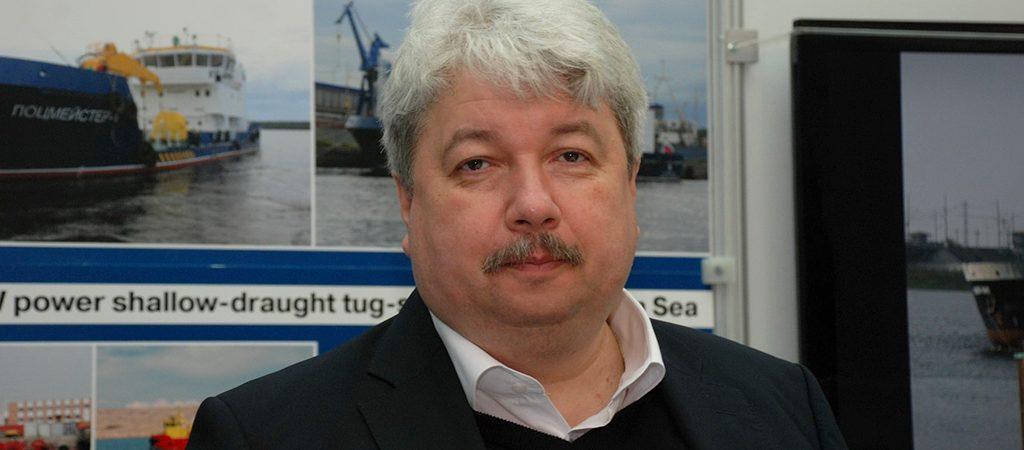 Скончался Геннадий Егоров