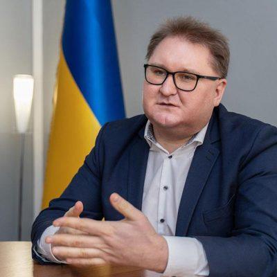 Украинский бизнес стремится углубить связи с чешскими компаниями — Минэкономики