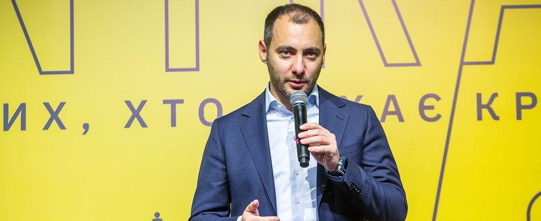 Шмыгаль внес кандидатуру Кубракова на должность министра инфраструктуры