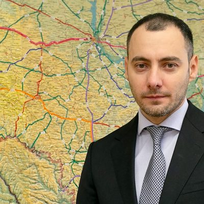МИУ возглавил куратор «Большого строительства»