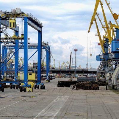 Госстивидор ММТП обработал 270 тыс. тонн грузов с начала месяца