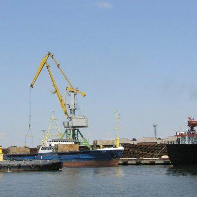 Морская администрация начала поиск капитана порта «Ольвия»