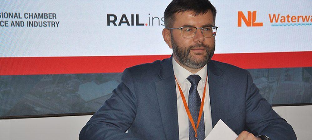 АМПУ рассчитывает на кредиты ЕБРР для инфраструктурных проектов