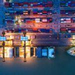 К блокчейну TradeLens подключатся порты Китая
