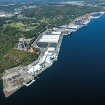 В Швеции построят новый контейнерный порт