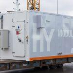 Maersk оснастит свои суда контейнерной гибридной системой питания