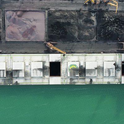 Судозаходы: пятерка крупнейших судов порта «Пивденный» в апреле