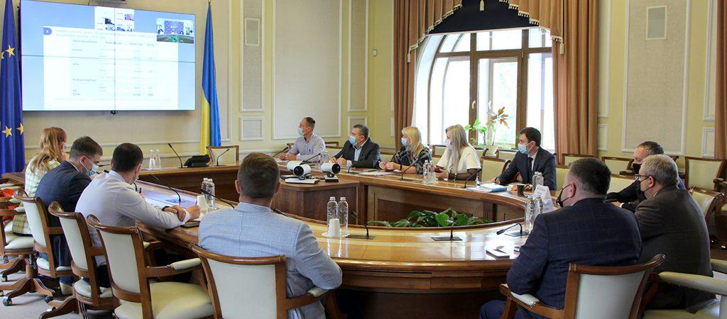 Порты и «Укрзализныця» готовы к увеличению поставок нефтепродуктов — Минэнерго