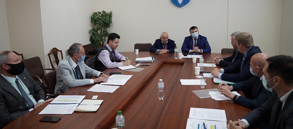 «Укроборонпром» создаст рабочую группу по развитию судостроения