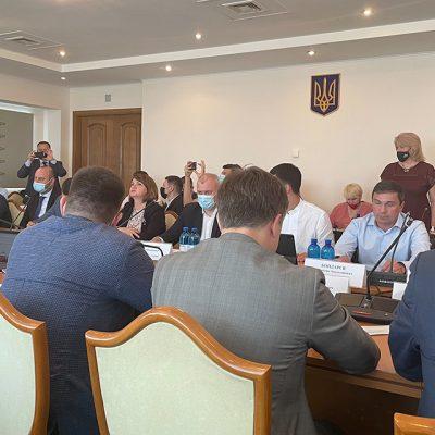 Верховная Рада рассмотрит законопроект, который позволит морякам не сдавать повторный экзамен