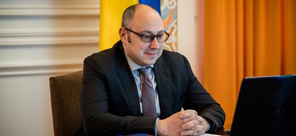 МИД готов поддержать украинских экспортеров на рынках Алжира