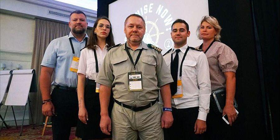 Незаконно осуждённый на Шри-Ланке капитан Гаврилов вернулся в Украину