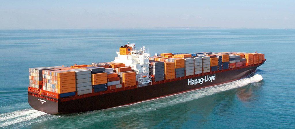 Hapag-Lloyd сокращает сервис из-за дефицита вместимости на фидерах
