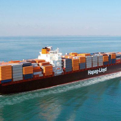 Hapag-Lloyd открывает офис в Украине