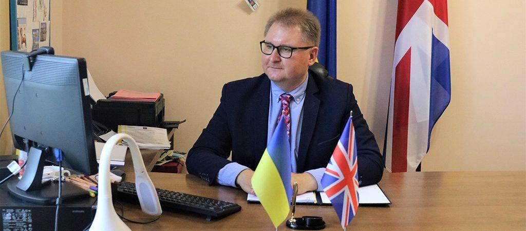 Украина и Великобритания нарастили торговлю более чем на 40% благодаря ЗСТ
