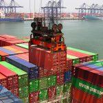 Заторы в южных портах Китая угрожают мировой торговле