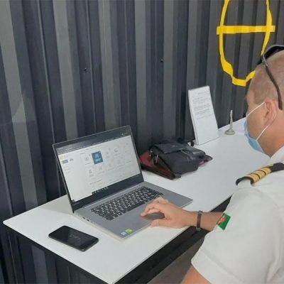 МИУ намерено интегрировать реестр моряков с порталом «Дия»