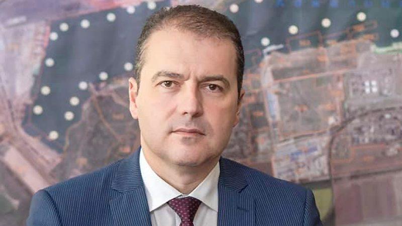 Госстивидор «Южный» сосредоточится на увеличении грузопотока и обновлении мощностей — Олейник