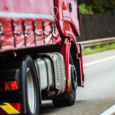 Закон об усилении весового контроля на дорогах передан на подпись Зеленскому