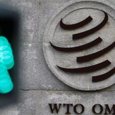 Украина присоединяется к Консультационному центру ВТО