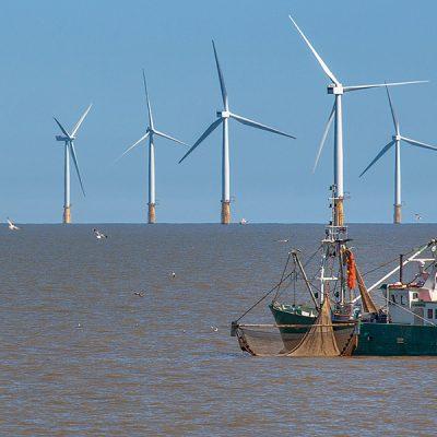 Европейским портам потребуется €6,5 млрд для развития офшорной ветроэнергетики