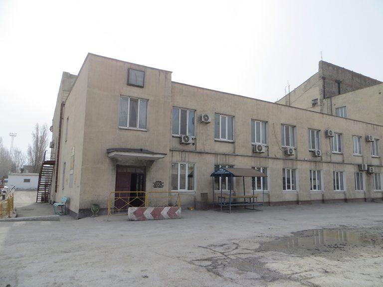 ФГИ сдаст в аренду два здания в порту Черноморск