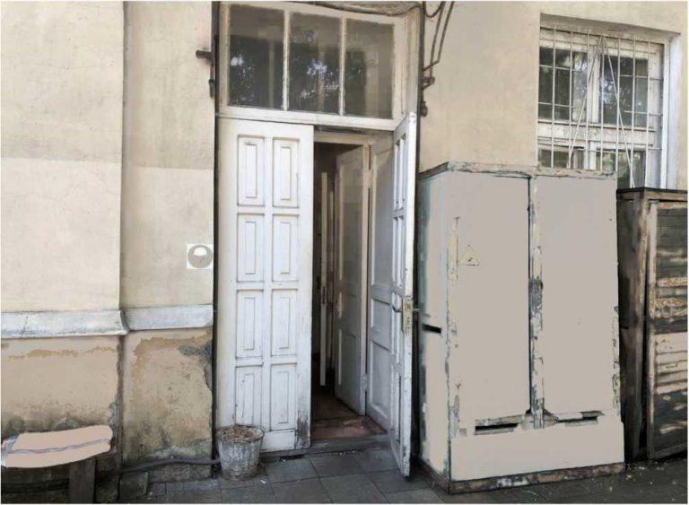 ФГИ сдаст в аренду служебные помещения в Одесском порту