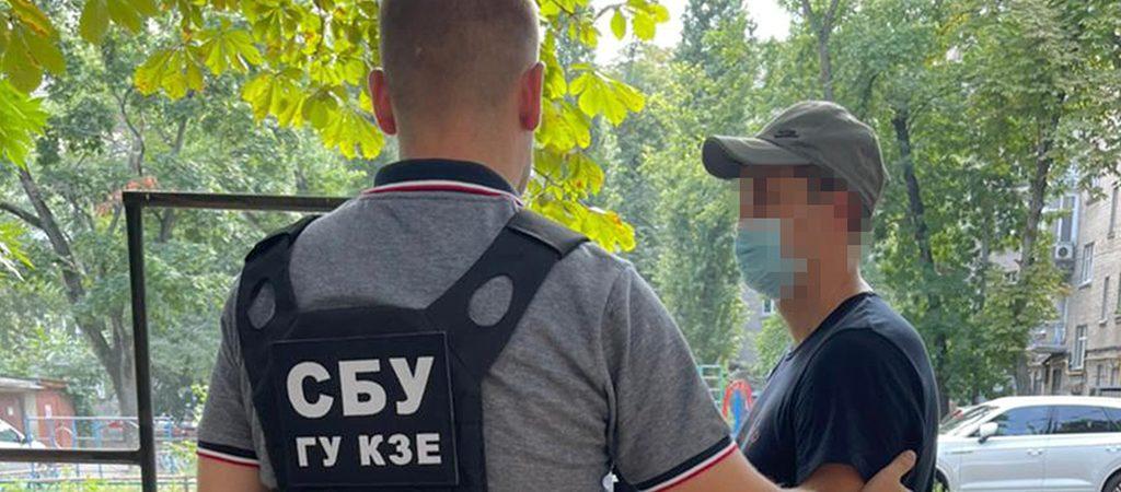 СБУ выявила хищение зерна в ГПЗКУ на 15 млн грн