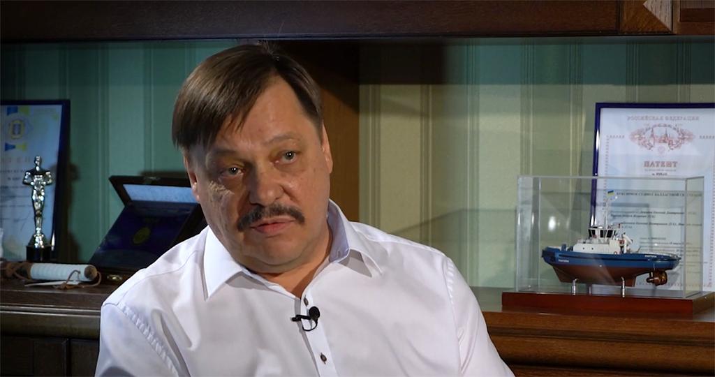 «Трансшип» намерен принять участие в приватизации порта «Усть-Дунайск»
