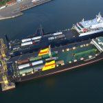 Концессионные конкурсы в порту Черноморск могут быть объявлены в 2022 году