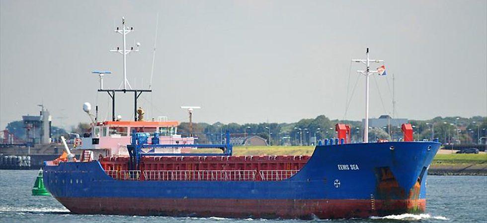 Херсонская верфь SMG модернизировала шесть костеров для Нидерландов
