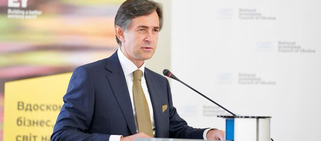Интеграция в сеть TEN-T принесет Украине более $4 млрд инвестиций — Любченко