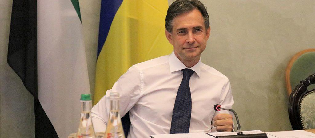Кабмин предоставил широкие полномочия первому вице-премьеру