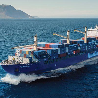 Hapag-Lloyd стал владельцем работающего на африканском рынке контейнерного перевозчика